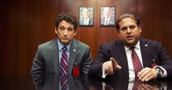 War Dogs Still