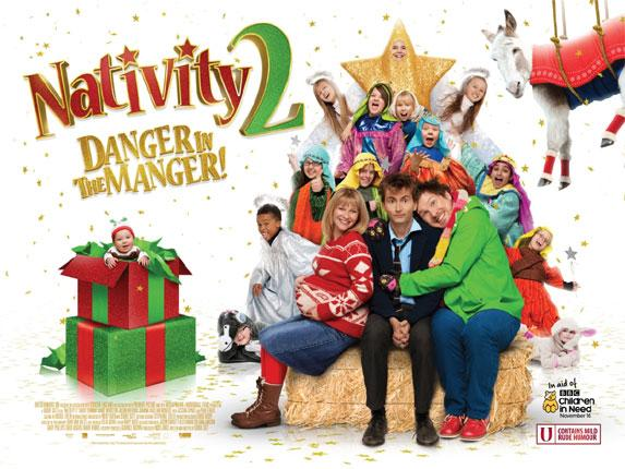 Nativity 2 Poster